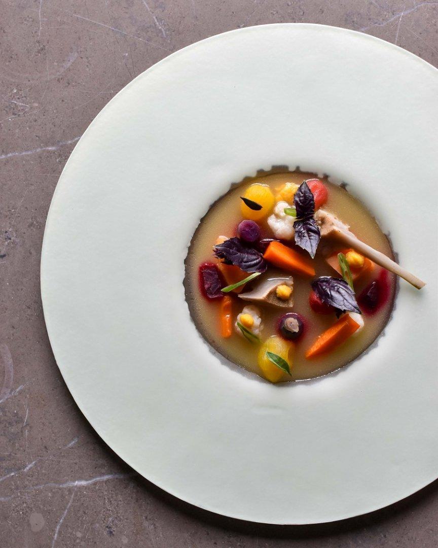 """""""El producte de qualitat del territori és clau en la gastronomia empordanesa"""" per Xavier Sagristà"""