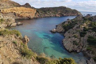 El Parque Natural del Cap de Creus desde la mirada de su director Ponç Feliu
