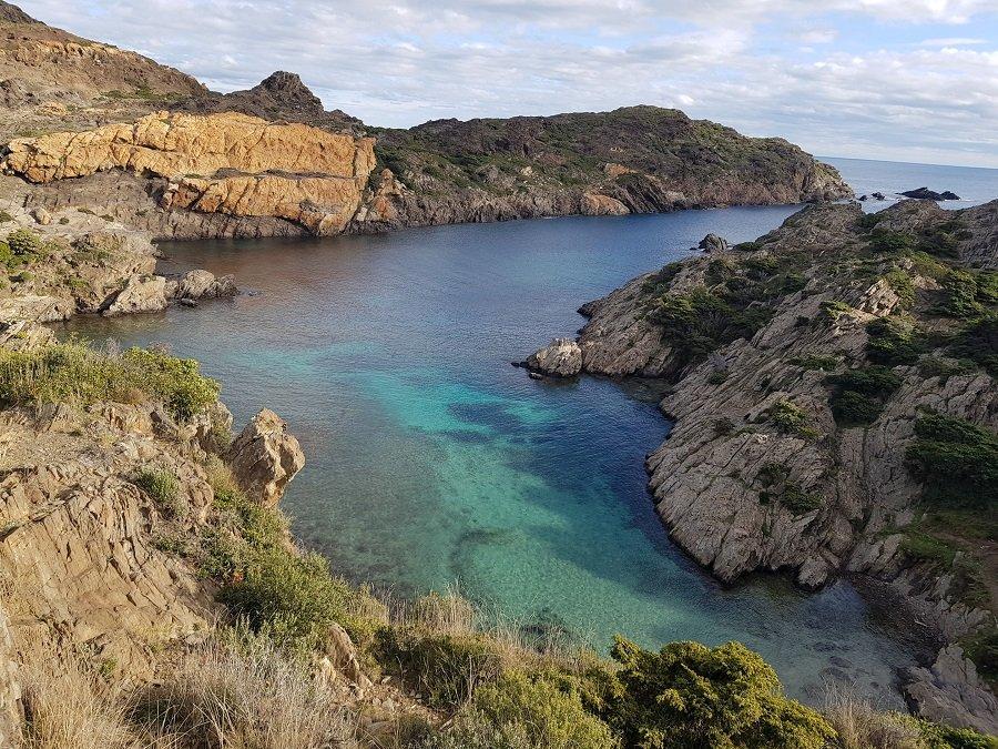 El Parc Natural del Cap de Creus des de la mirada del seu director Ponç Feliu