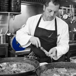 Restaurant Falconera, els arrossos més saborosos